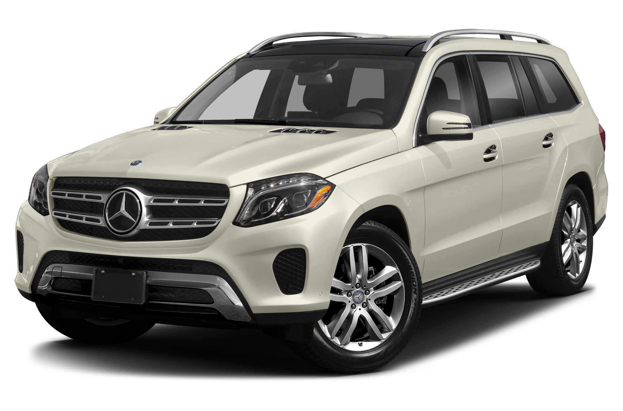 Mercedes-Benz GLS-Class 2019 $85785.00 incacar.com