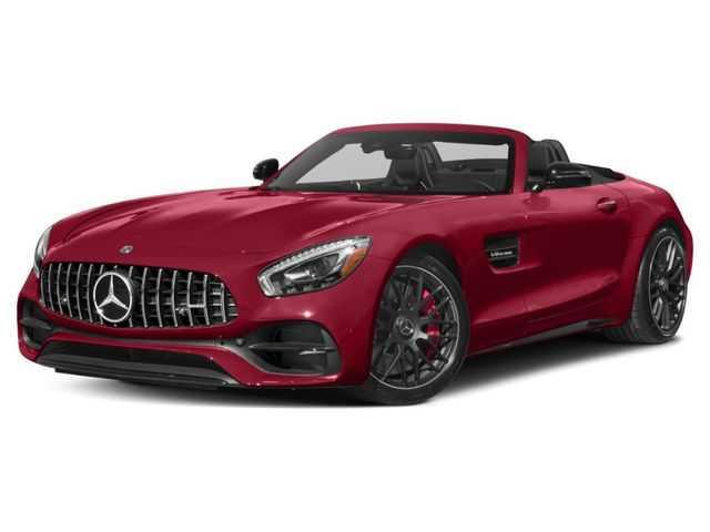 used Mercedes-Benz GT AMG 2018 vin: WDDYK8AA1JA016521