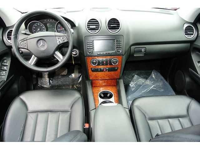 Mercedes-Benz M-Class 2006 $9850.00 incacar.com