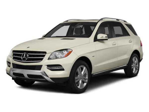 Mercedes-Benz M-Class 2014 $21895.00 incacar.com