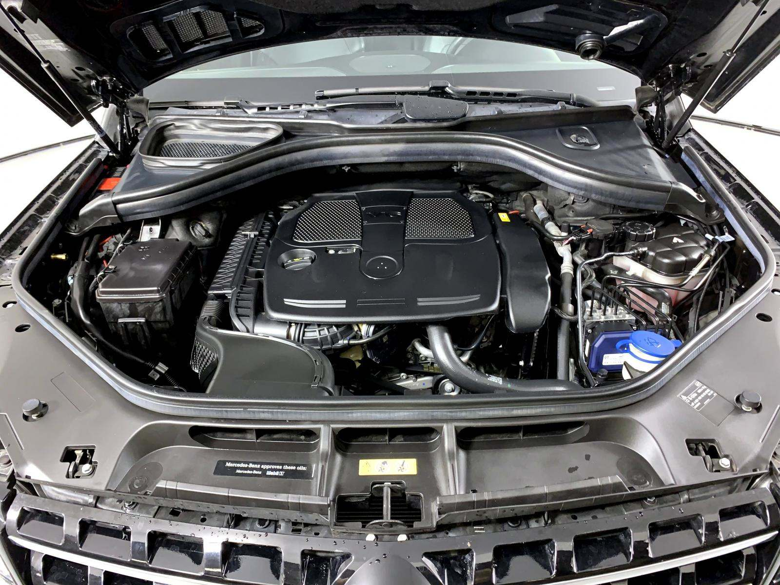 used Mercedes-Benz M-Class 2015 vin: 4JGDA5JB5FA456246