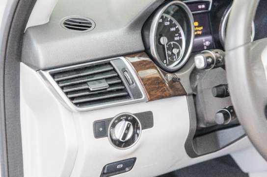 Mercedes-Benz ML-Class 2014 $24750.00 incacar.com