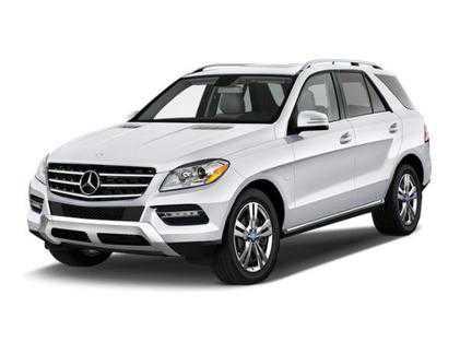 Mercedes-Benz ML-Class 2015 $25995.00 incacar.com