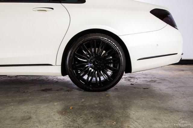 Mercedes-Benz Maybach S 2016 $129900.00 incacar.com