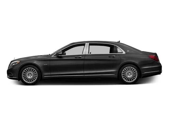 Mercedes-Benz Maybach S 2016 $114995.00 incacar.com