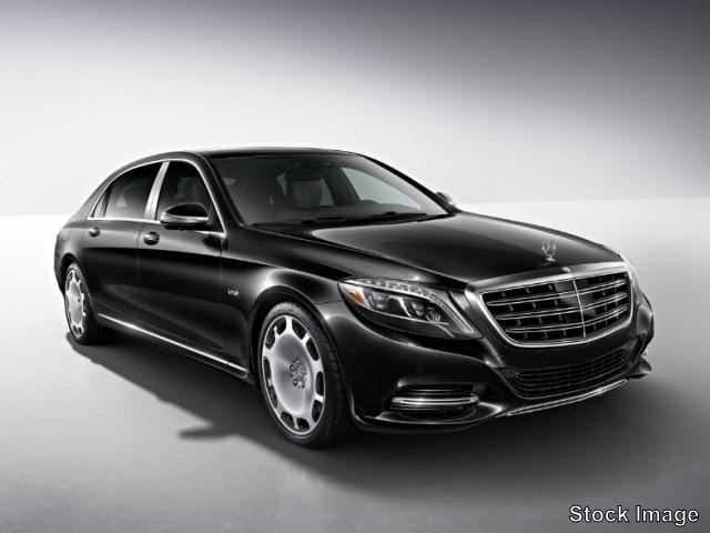 Mercedes-Benz Maybach S 2019 $226245.00 incacar.com