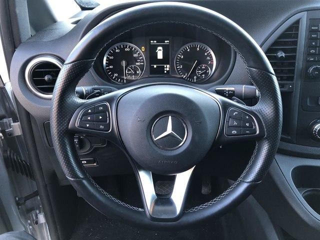 Mercedes-Benz Metris 2016 $24900.00 incacar.com