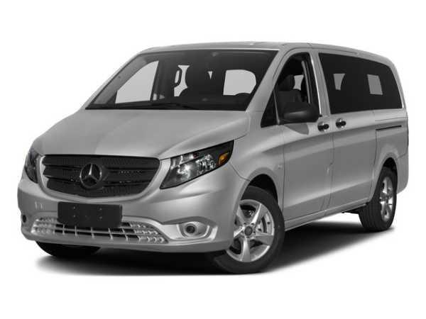 Mercedes-Benz Metris 2016 $16980.00 incacar.com