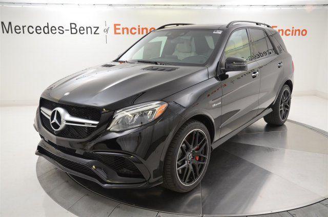 Mercedes-Benz GLE AMG 2016 $87888.00 incacar.com