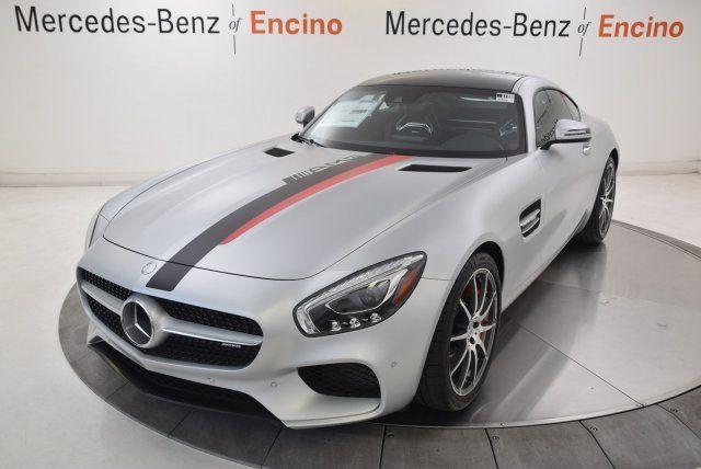 Mercedes-Benz GTS 2017 $145999.00 incacar.com