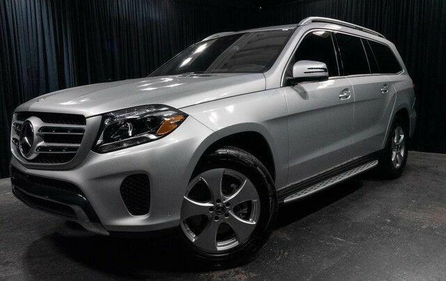 Mercedes-Benz GLS 2019 $79095.00 incacar.com