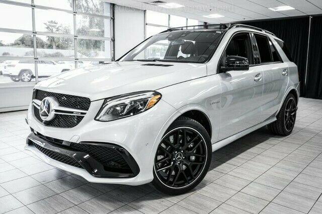 Mercedes-Benz GLE AMG 2019 $112330.00 incacar.com