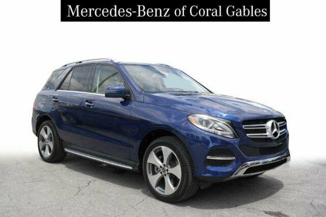 Mercedes-Benz GLE-Class 2019 $58800.00 incacar.com