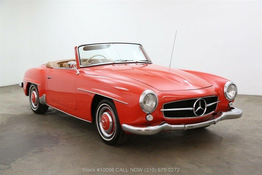 Mercedes-Benz R-Class 1960 $139500.00 incacar.com