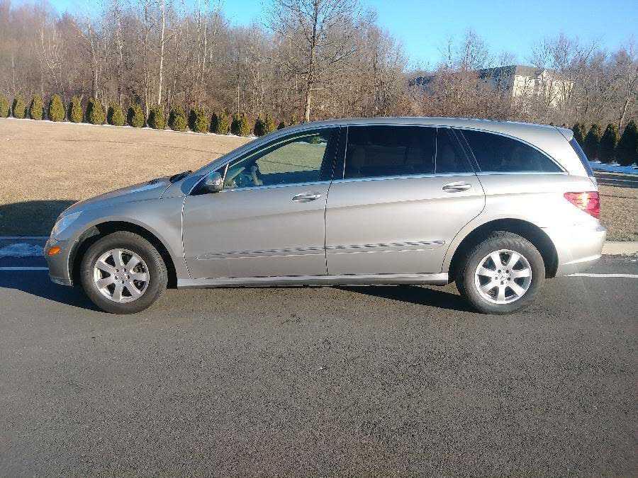 Mercedes-Benz R-Class 2007 $1599.00 incacar.com