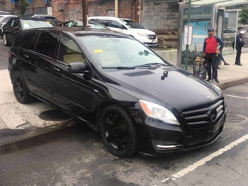 Mercedes-Benz R-Class 2012 $8900.00 incacar.com