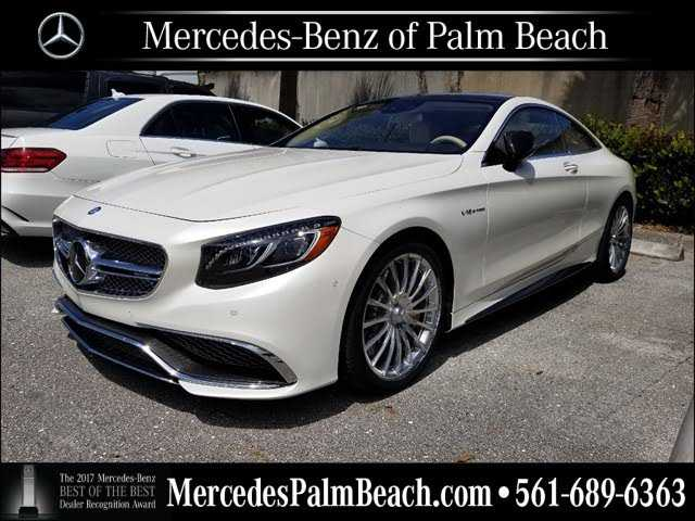 Mercedes-Benz S-Class Coupe 2015 $125995.00 incacar.com