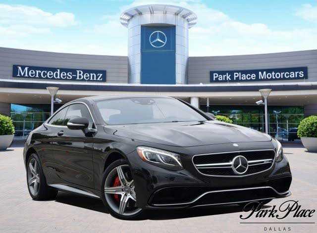 Mercedes-Benz S-Class Coupe 2015 $97899.00 incacar.com