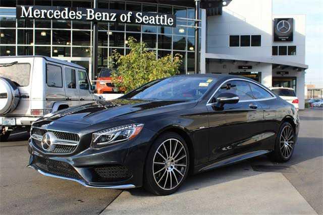 used Mercedes-Benz S-Class Coupe 2015 vin: WDDXJ8FB5FA000653
