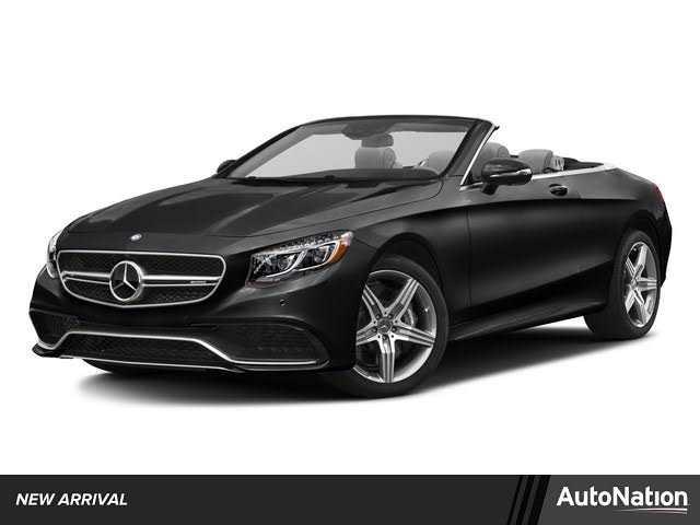 Mercedes-Benz S-Class Coupe 2017 $102988.00 incacar.com