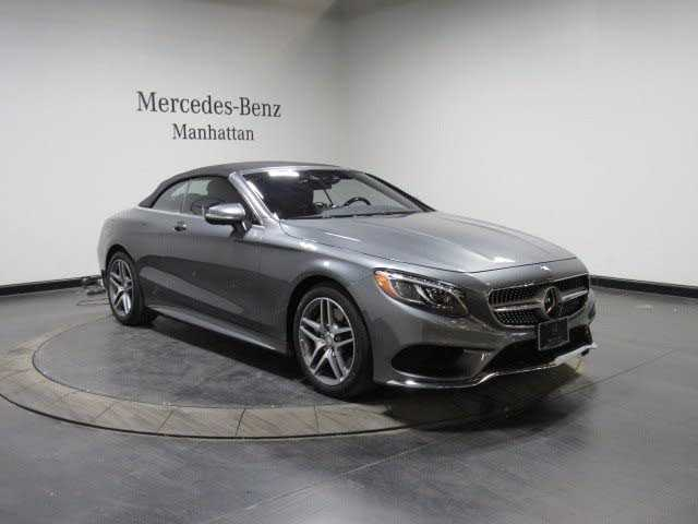 Mercedes-Benz S-Class Coupe 2017 $102901.00 incacar.com