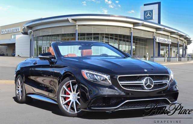 Mercedes-Benz S-Class Coupe 2017 $129985.00 incacar.com