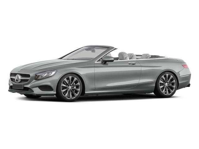 Mercedes-Benz S-Class Coupe 2017 $108995.00 incacar.com