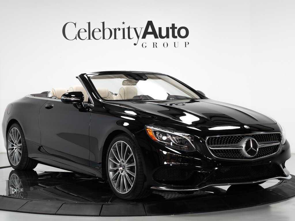 Mercedes-Benz S-Class Coupe 2017 $115500.00 incacar.com