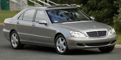 Mercedes-Benz S-Class 2006 $6500.00 incacar.com