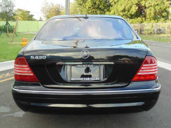 Mercedes-Benz S-Class 2006 $3991.00 incacar.com