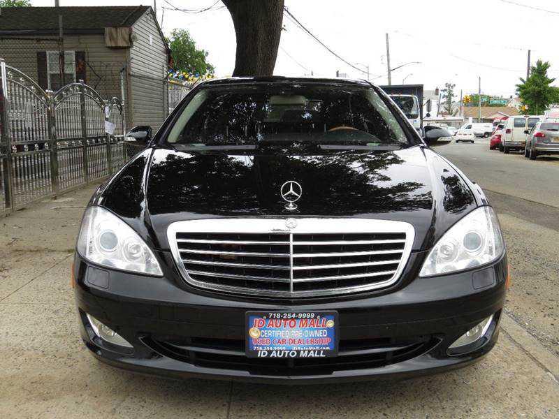 Mercedes-Benz S-Class 2009 $18500.00 incacar.com