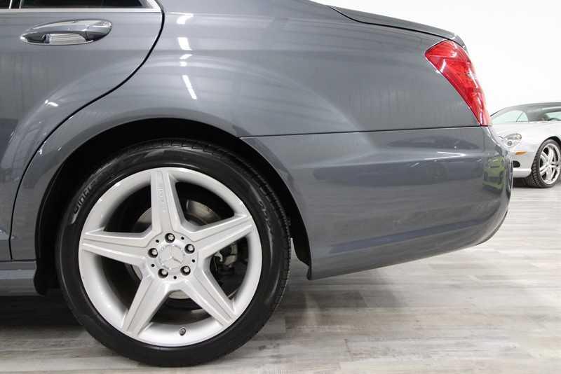 Mercedes-Benz S-Class 2010 $27900.00 incacar.com