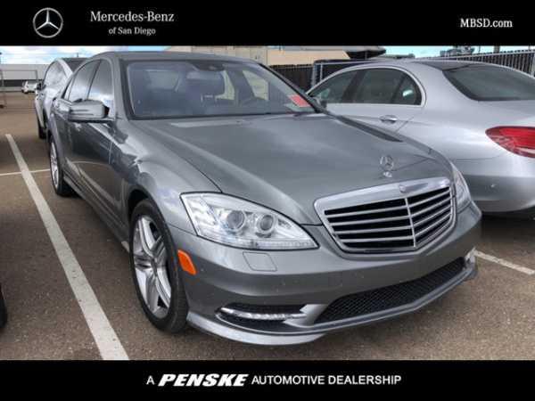 Mercedes-Benz S-Class 2013 $26499.00 incacar.com