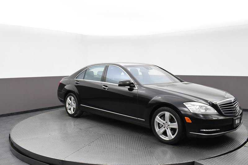 Mercedes-Benz S-Class 2013 $19500.00 incacar.com