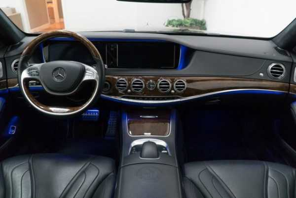 Mercedes-Benz S-Class 2014 $72990.00 incacar.com