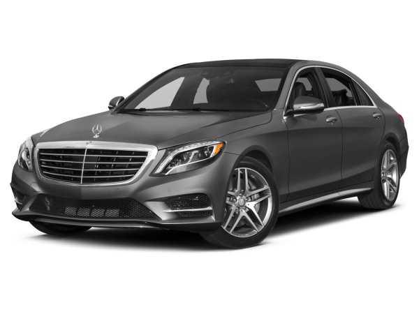 Mercedes-Benz S-Class 2014 $49999.00 incacar.com