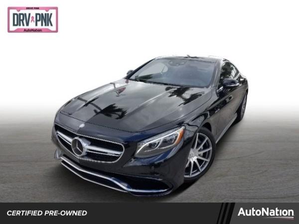 Mercedes-Benz S-Class 2015 $93981.00 incacar.com