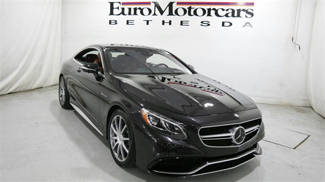 Mercedes-Benz S-Class 2015 $107881.00 incacar.com
