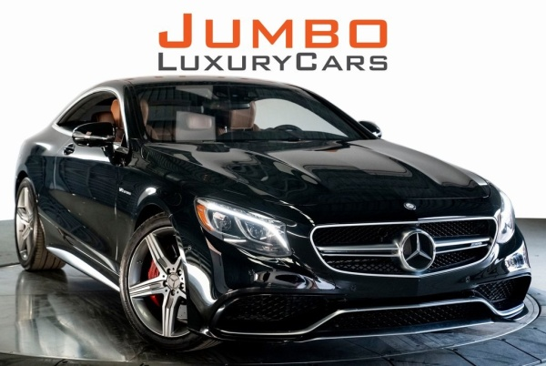 Mercedes-Benz S-Class 2015 $82999.00 incacar.com