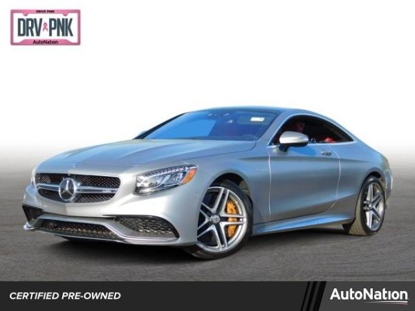Mercedes-Benz S-Class 2015 $92991.00 incacar.com