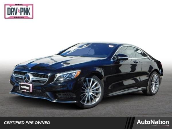 Mercedes-Benz S-Class 2015 $89995.00 incacar.com