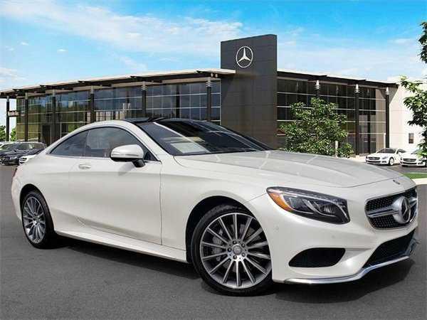 Mercedes-Benz S-Class 2015 $70.00 incacar.com