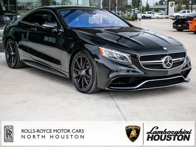 Mercedes-Benz S-Class 2016 $74893.70 incacar.com