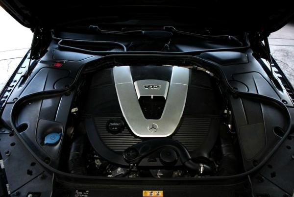 Mercedes-Benz S-Class 2016 $106995.00 incacar.com