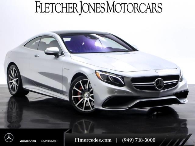 Mercedes-Benz S-Class 2016 $102981.00 incacar.com