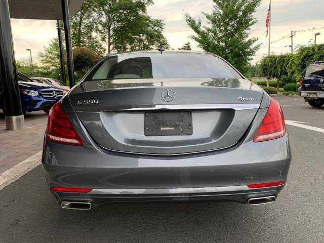 Mercedes-Benz S-Class 2016 $59999.00 incacar.com