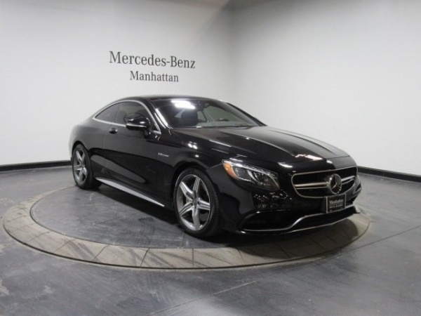 Mercedes-Benz S-Class 2016 $115901.00 incacar.com