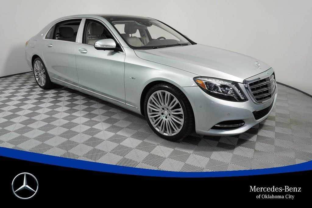 Mercedes-Benz S-Class 2016 $95000.00 incacar.com