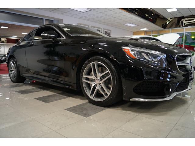 Mercedes-Benz S-Class 2016 $85823.00 incacar.com
