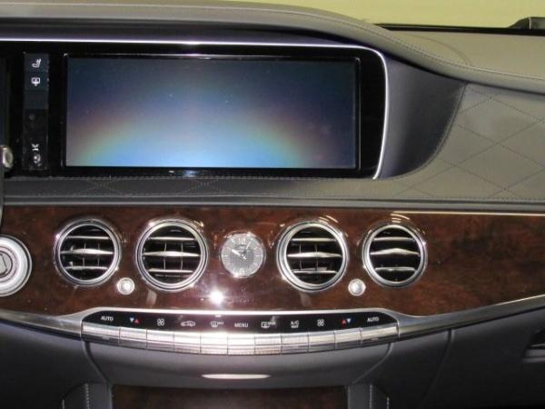 Mercedes-Benz S-Class 2016 $119901.00 incacar.com
